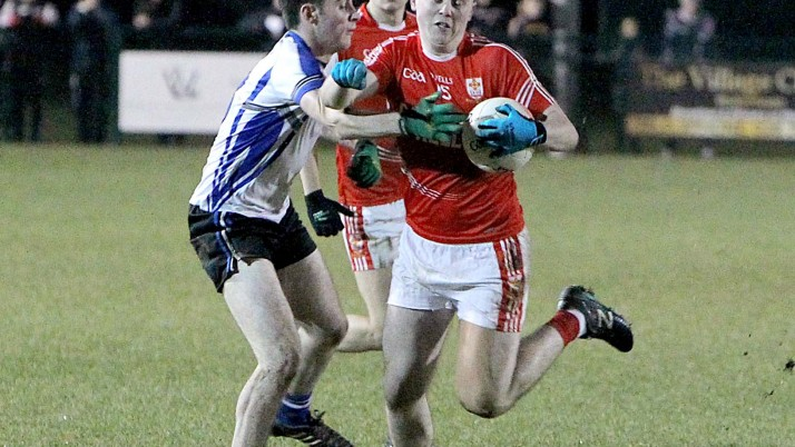 Academy Loses Out To Maghera