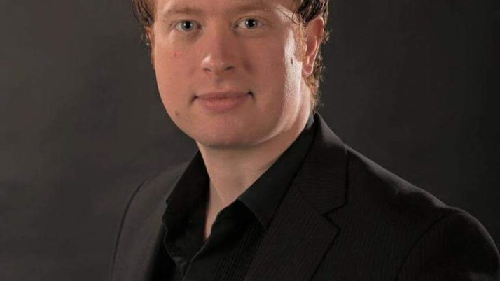 Esteemed Classical Crossover Baritone Karl McGuckin to perform at An Evening of Celebration