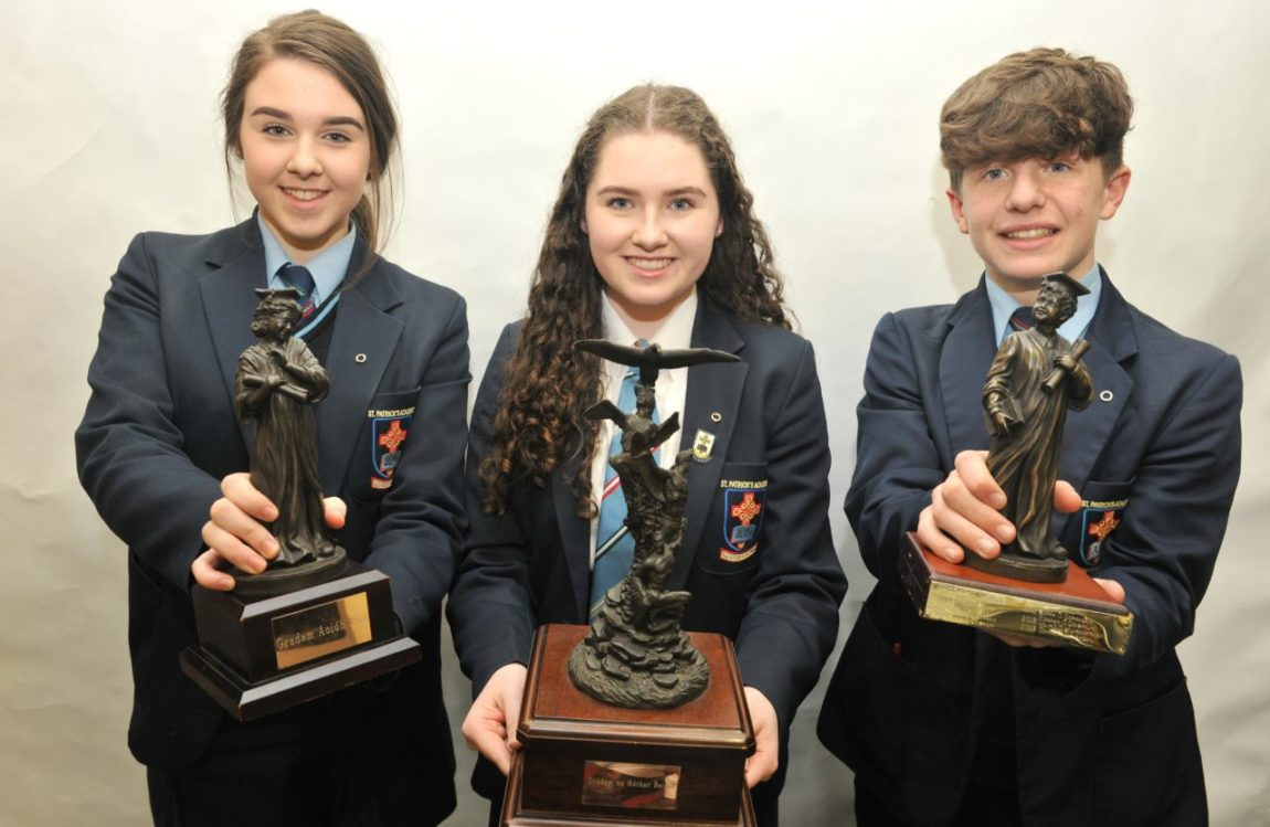 Irish Language Awards Ceremony