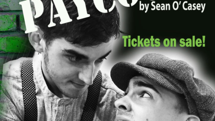 St. Patrick's Academy presents 'Juno and the Paycock'