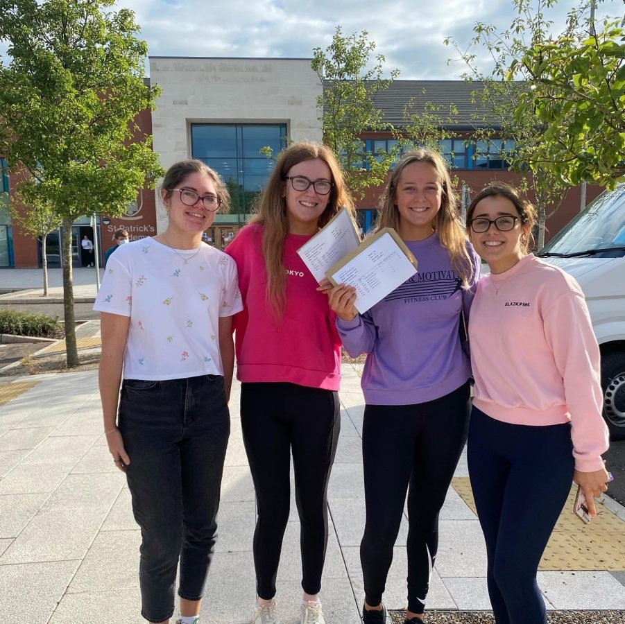 A Level and GCSE Results 2021